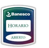 Horario Regular de Agencias Banesco